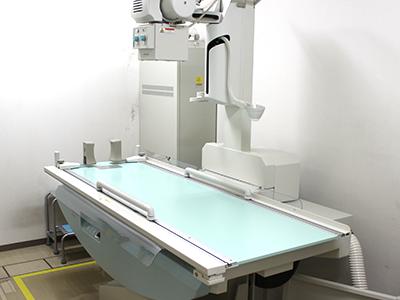 胃部X線装置